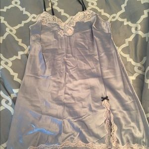 Victoria secret dream angels nightie